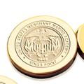 Merchant Marine Academy Vermeil Cufflinks - Image 2