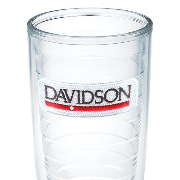 Davidson College 16 oz. Tervis Tumblers - Set of 4 - Image 2