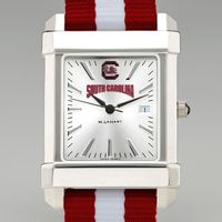 South Carolina Men's Collegiate Watch w/ NATO Strap