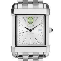 Tuck Men's Collegiate Watch w/ Bracelet
