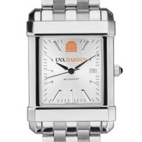 UVA Darden Men's Collegiate Watch w/ Bracelet