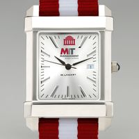 MIT Sloan Collegiate Watch with NATO Strap for Men