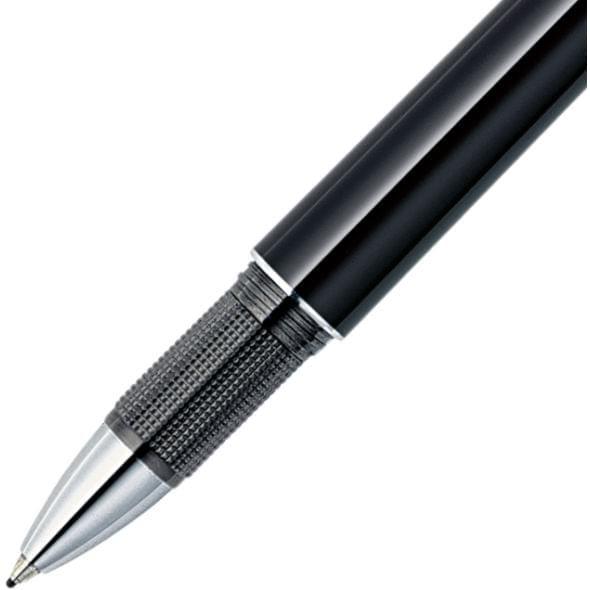 Texas Tech Montblanc StarWalker Fineliner Pen in Platinum - Image 4