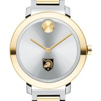 US Military Academy Women's Movado Two-Tone Bold 34