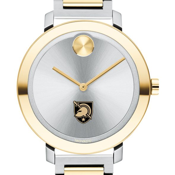 US Military Academy Women's Movado Two-Tone Bold 34 - Image 1