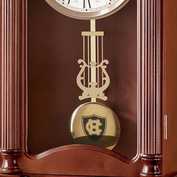 Holy Cross Howard Miller Wall Clock - Image 2
