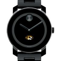 University of Missouri Men's Movado BOLD with Bracelet