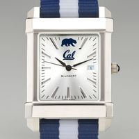 Berkeley Collegiate Watch with NATO Strap for Men