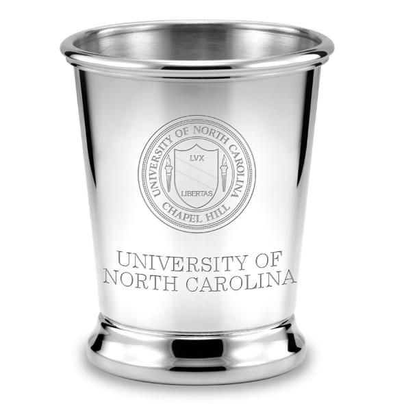 UNC Pewter Julep Cup - Image 2