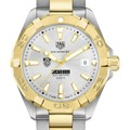 Chicago Booth Men's TAG Heuer Two-Tone Aquaracer - Image 1