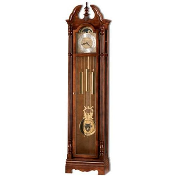 West Point Howard Miller Grandfather Clock - Image 1