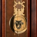 West Point Howard Miller Grandfather Clock - Image 2