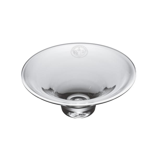 Alabama Glass Hanover Bowl by Simon Pearce