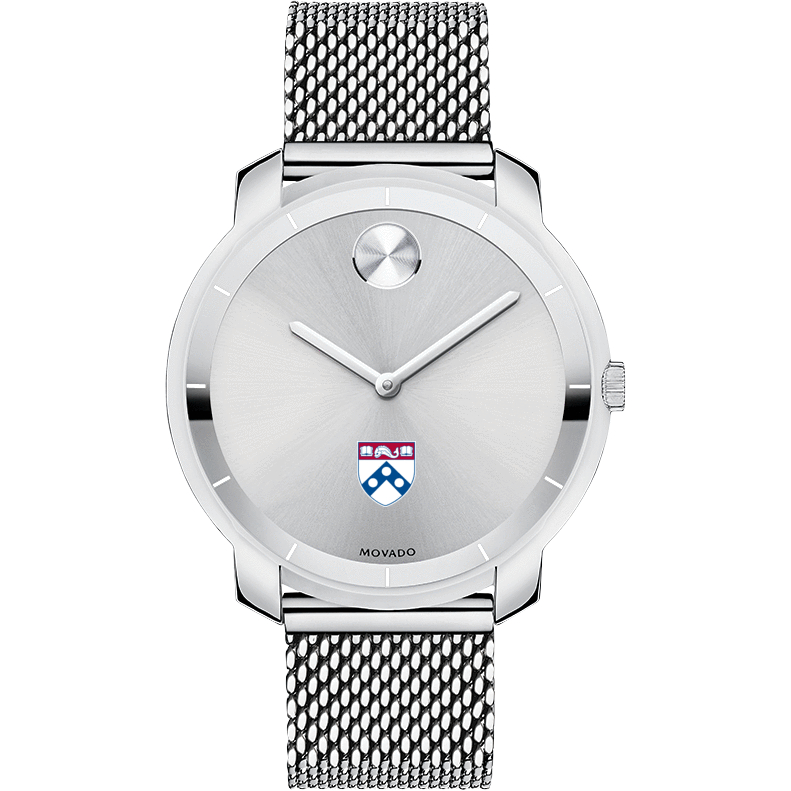 Penn Women's Movado Stainless Bold 36 - Image 2