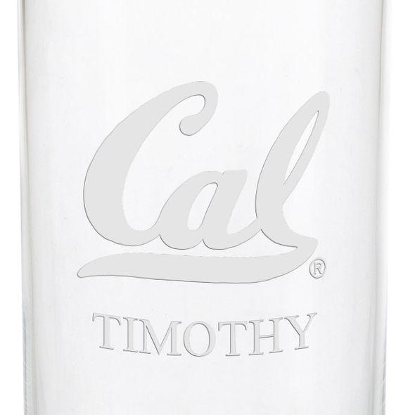 Berkeley Iced Beverage Glasses - Set of 4 - Image 3