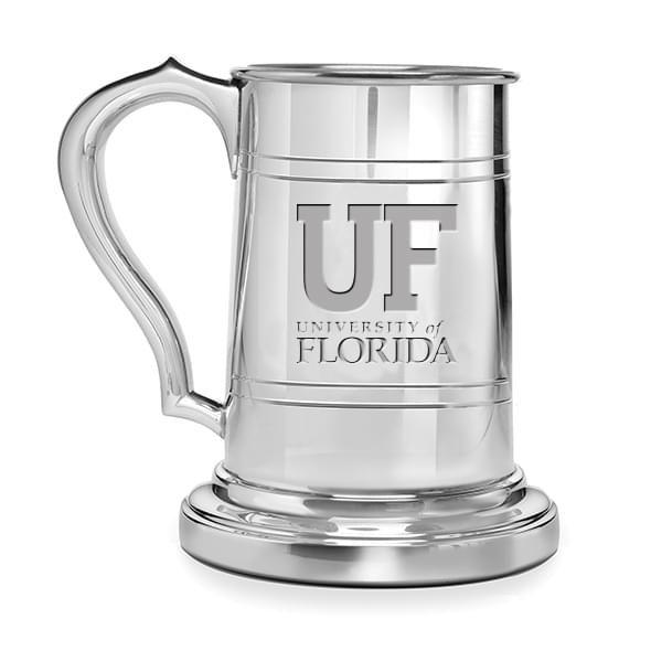 Florida Pewter Stein - Image 1