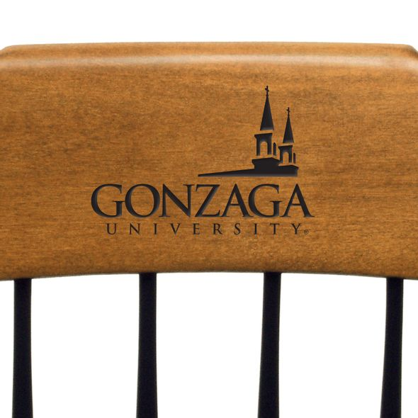 Gonzaga Rocking Chair by Standard Chair - Image 2