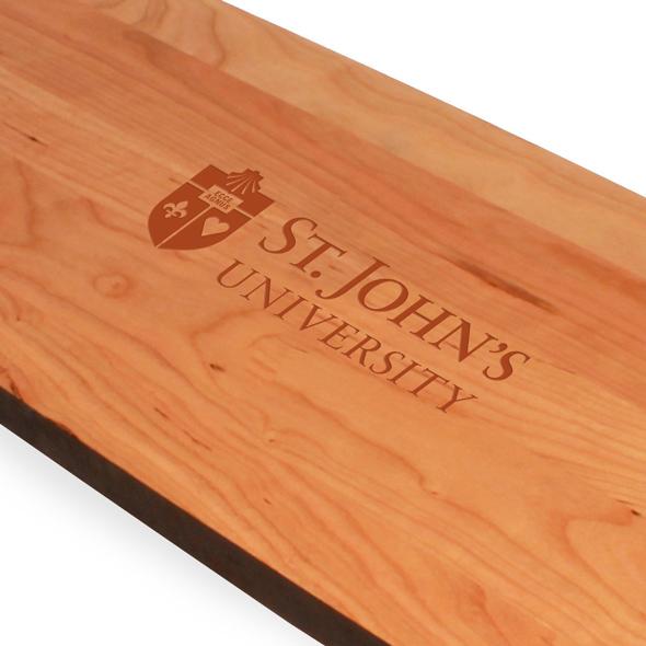 St. John's Cherry Entertaining Board - Image 2