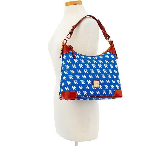 Kentucky Dooney & Bourke Hobo Bag - Image 2