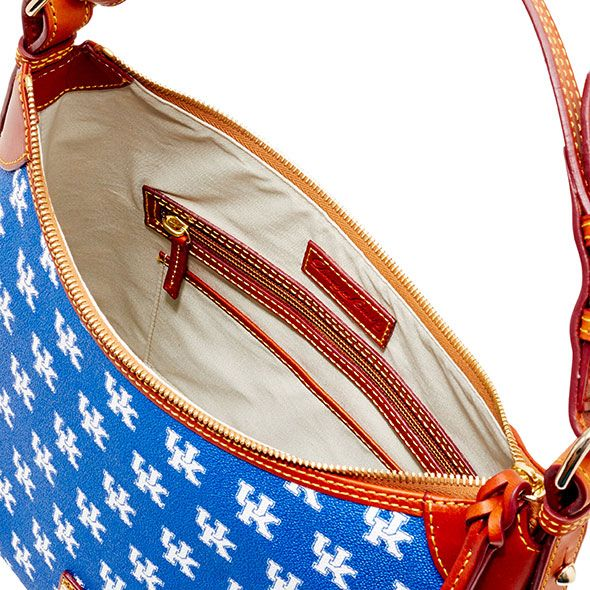 Kentucky Dooney & Bourke Hobo Bag - Image 3