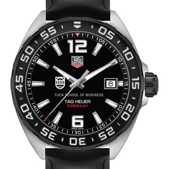 Tuck Men's TAG Heuer Formula 1 with Black Dial