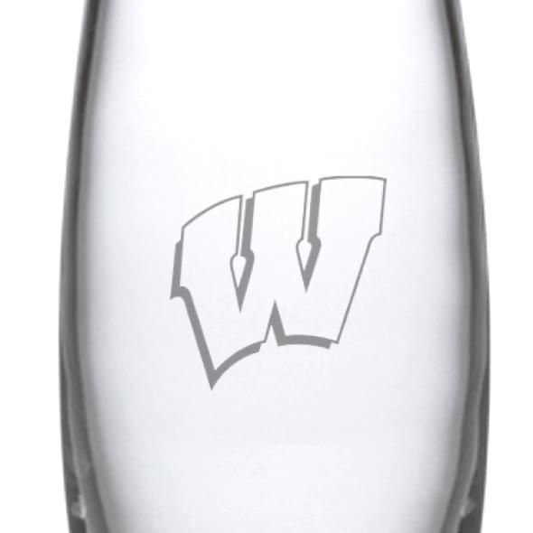 Wisconsin Glass Addison Vase by Simon Pearce - Image 2