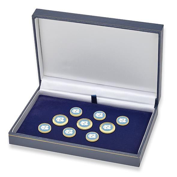 North Carolina Blazer Buttons - Image 2