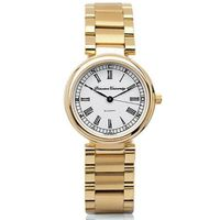 Princeton Women's Classic Watch with Bracelet