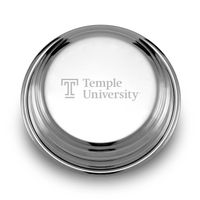 Temple Pewter Paperweight