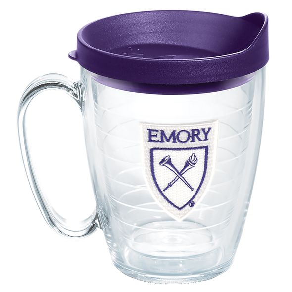 Emory 16 oz. Tervis Mugs- Set of 4 - Image 2