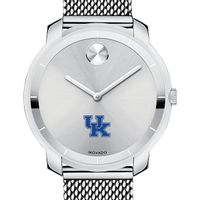 Kentucky Women's Movado Stainless Bold 36