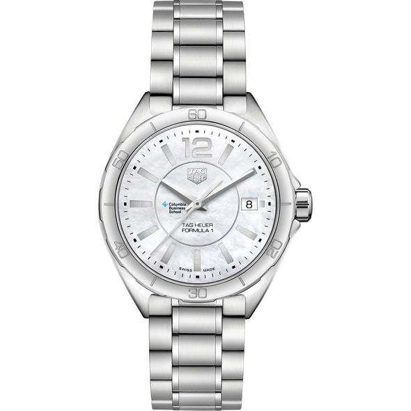 Columbia Business Women's TAG Heuer Formula 1 with MOP Dial - Image 2
