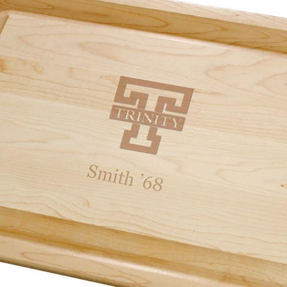 Trinity College Maple Cutting Board - Image 2