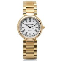 Dartmouth Women's Classic Watch with Bracelet