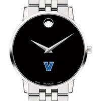 Villanova University Men's Movado Museum with Bracelet