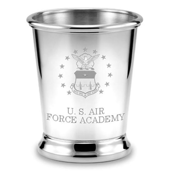 Air Force Academy Pewter Julep Cup