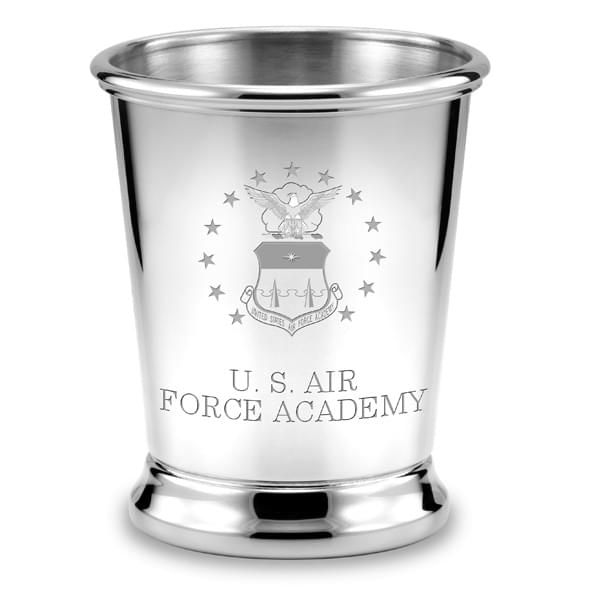 Air Force Academy Pewter Julep Cup - Image 2