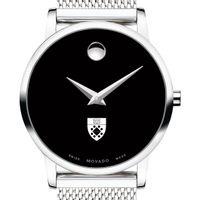 Yale School of Management Women's Movado Museum with Mesh Bracelet
