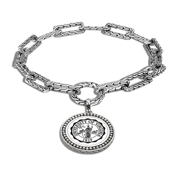 UVA Amulet Bracelet by John Hardy with Long Links and Two Connectors - Image 2