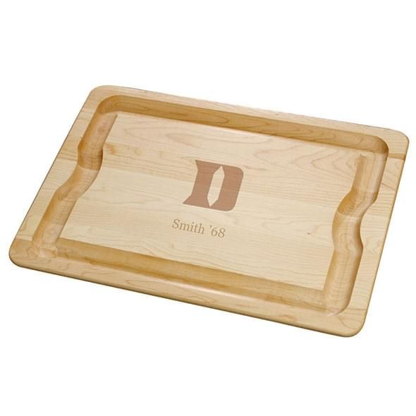 Duke Maple Cutting Board