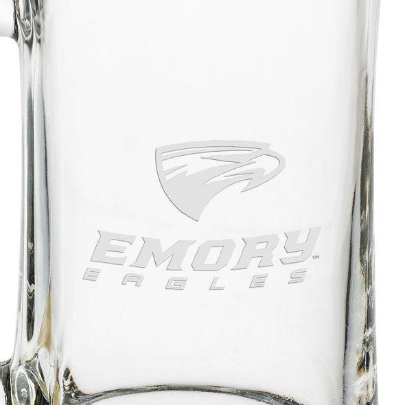 Emory 25 oz Glass Stein - Image 3