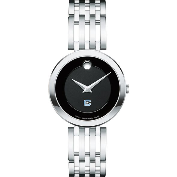 Citadel Women's Movado Esparanza Stainless Steel Museum with Bracelet - Image 2