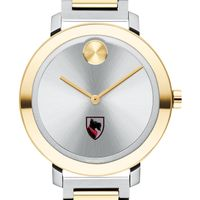 Carnegie Mellon University Women's Movado Two-Tone Bold 34