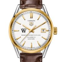 WUSTL Men's TAG Heuer Two-Tone Carrera with Strap