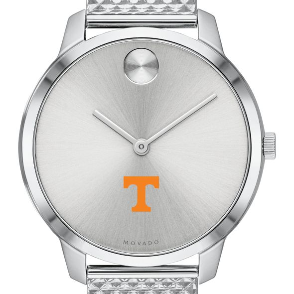 University of Tennessee Women's Movado Stainless Bold 35