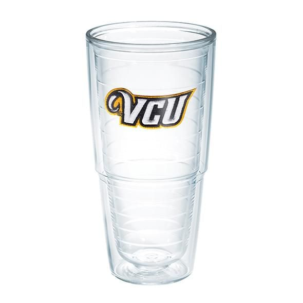 VCU 24 oz. Tervis Tumblers - Set of 4