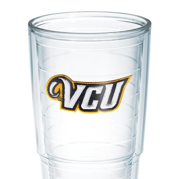 VCU 24 oz. Tervis Tumblers - Set of 4 - Image 2
