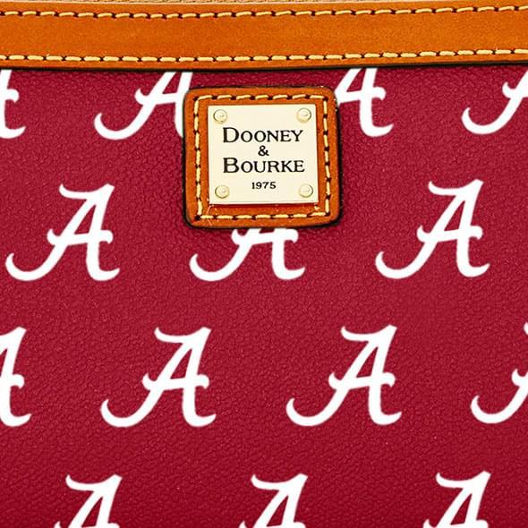 Alabama  Dooney & Bourke Large Slim Wristlet - Image 2