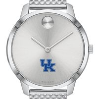 University of Kentucky Women's Movado Stainless Bold 35
