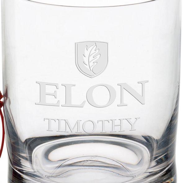 Elon Tumbler Glasses - Set of 4 - Image 3